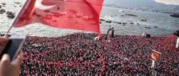 Elections présidentielle en Turquie: quels sont les cinq candidats face à Recep Tayyip Erdogan ?