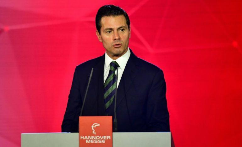 Le Mexique tourne la page du président Enrique Peña Nieto entouré de scandales