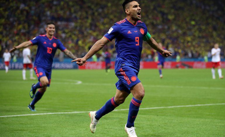 La Colombie a son destin en main après sa victoire face à la Pologne 3-0