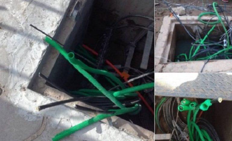 Nouveau sabotage des installations d'Orange en Côte d'Ivoire