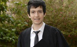 Hugo Sbaï, bachelier à 12 ans : un génie, en toute modestie
