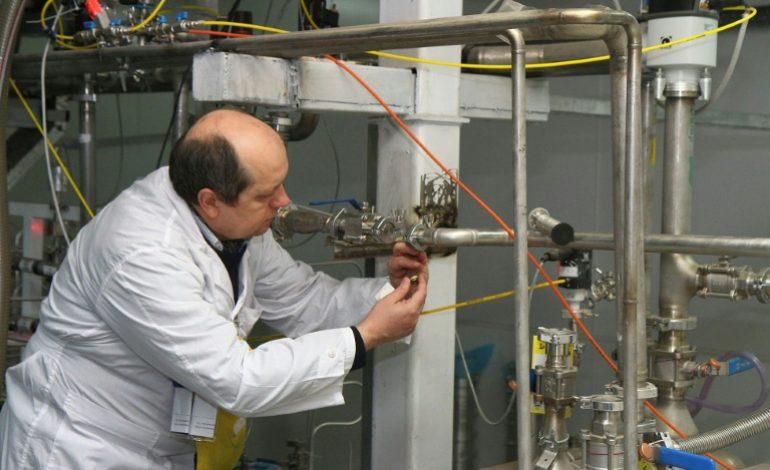 L'Iran notifie à l'AIEA sa capacité à enrichir l'uranium