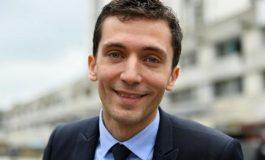 Julien Sanchez porte-parole du Rassemblement National (ex FN): Nous n'avons pas vocation à accueillir toute l'Afrique