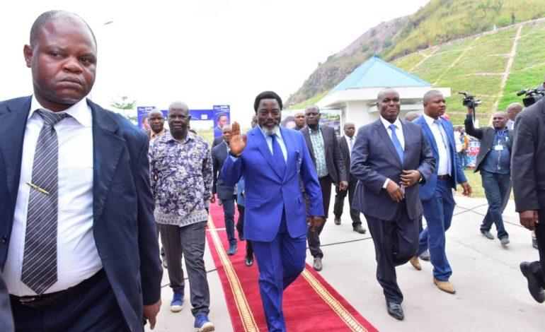 Joseph Kabila muet sur son avenir, s'engage de nouveau à respecter la constitution
