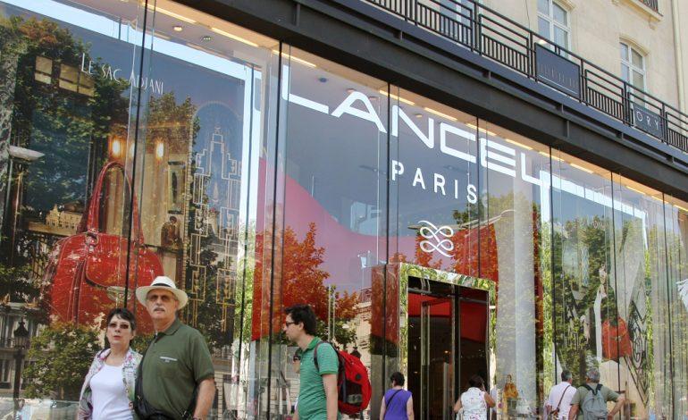Lancel vendu à l'italien Piquadro