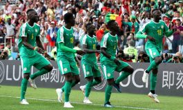 Victoire du Sénégal contre la Pologne 2-1