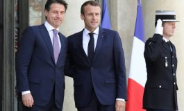 L'Italie vent debout contre les propositions en matière de migrations d'Emmanuel Macron
