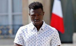 Mamoudou Gassama sera récompensé aux BET Awards