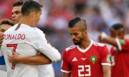 Le Portugal vainqueur, le Maroc déjà éliminé
