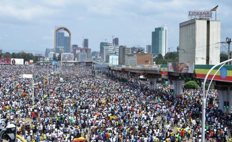 Un tué et 150 blessés dans une explosion lors d'un meeting public du premier ministre en Ethiopie