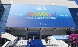 Le marché de la musique africaine courtisé comme jamais au 52e Midem de Cannes