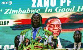 Une explosion fait plusieurs victimes dans un meeting du président Mnangagwa au Zimbabwé