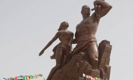 Le Monument de la Renaissance africaine de Dakar, un site qui vaut le détour