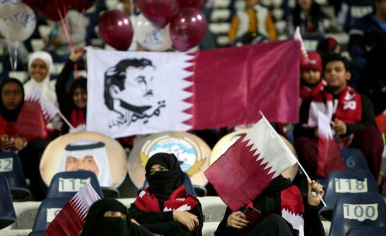 Mondial-2022: pour le Qatar, la course d'obstacles est loin d'être finie