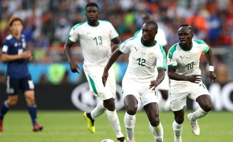 Sénégal – Colombie, présentation des deux équipes