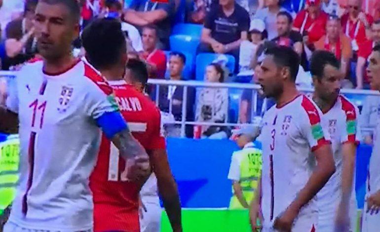 La Serbie l'emporte face au Costa Rica 1-0