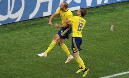La Suède vient difficilement à bout d'une coriace équipe sud coréenne 1-0