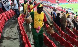 Plus de 100 «supporters» sénégalais illégaux dans le collimateur de la police russe après la fin des Visas Fan ID