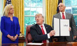 Le juge fédéral Jon Tigar suspend la décision de l'administration Trump de refuser l'asile aux migrants entrant illégalement