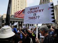 Drame des enfants migrants aux USA: une fillette meurt en détention