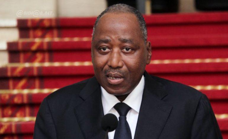 Le nouveau gouvernement ivoirien de Amadon Gon Coulibaly compte 41 membres