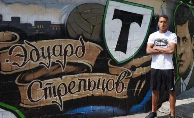 Les supporters du Torpedo de Moscou: «Nous ne voulons que des blancs dans l'équipe». Le contrat d'Erving Joe Botaka-Ioboma annulé