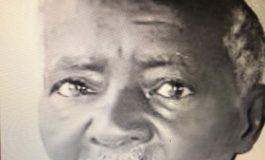 Alerte à son excellence Macky Sall - Le doyen des sages de l'APR Mahmoudou WADE