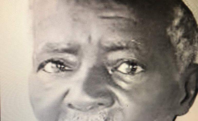 Alerte à son excellence Macky Sall – Le doyen des sages de l'APR Mahmoudou WADE
