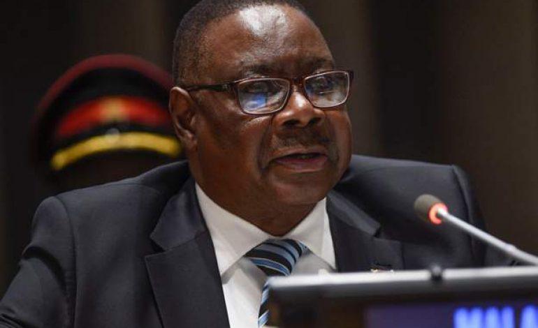 Accusé de corruption, le président du Malawi, Peter Mutharika,  dans la tourmente