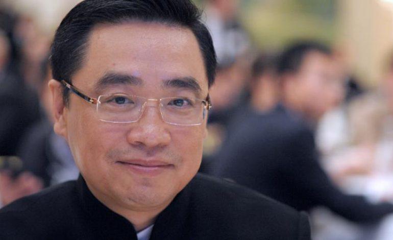 Mort en France du président du groupe chinois HNA, Wang Jian
