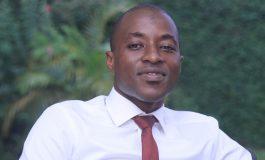 Le journaliste ivoirien, Abdoulaye Koné, annonce sa candidature aux prochaines municipales à Abobo
