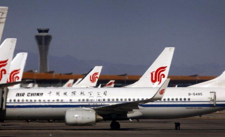 Bientôt des vols direct Dakar-Pékin