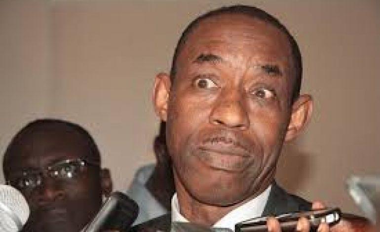 Ameth Amar à la tête du regroupement des industriels du Sénégal
