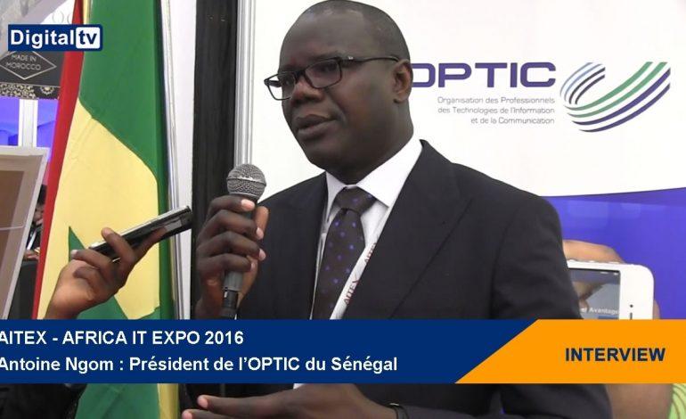 L'OPTIC plaide pour la mise en place d'un comité interministériel de stratégique numérique au Sénégal