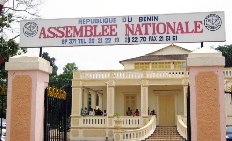 Le parlement béninois rejette le projet d'amendement de la constitution