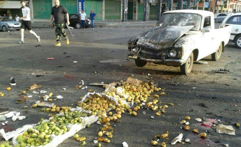Plus de 220 morts dans des attaques de l'EI dans le sud de la Syrie