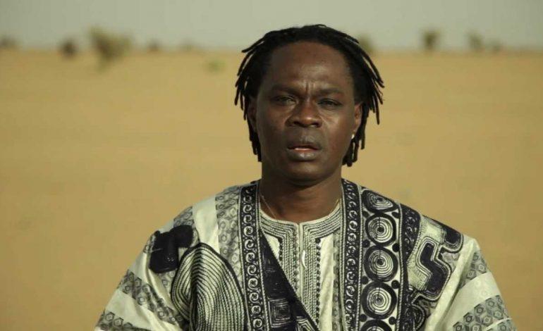 Baaba Maal va recevoir ce jour le Prix Music in Africa Honorary Award 2017 au Goethe Institut