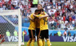 La Belgique bat l'Angleterre 2-0 et prend la 3e place
