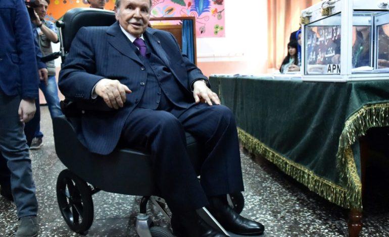 L'hypothèse d'un 5e mandat d'Abdelaziz Bouteflika de plus en plus probable