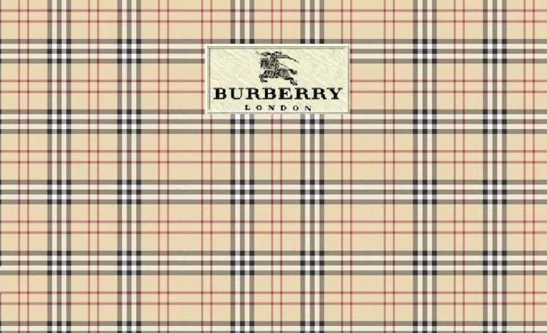 Burberry brûle pour plus de 30 millions d'euros de vêtement et de produits