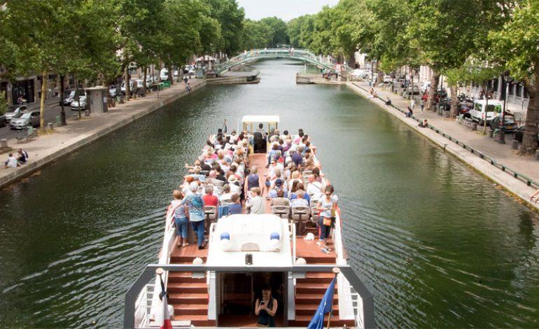 Un sénégalais meurt noyé dans le Canal Saint Martin à Paris