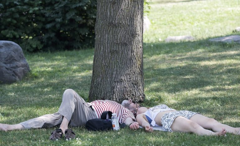 Le bilan de la canicule au Québec atteint 54 morts