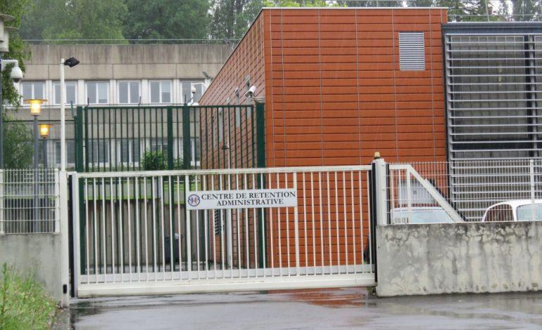 Le taux de rétention des immigrés en forte augmentation en France