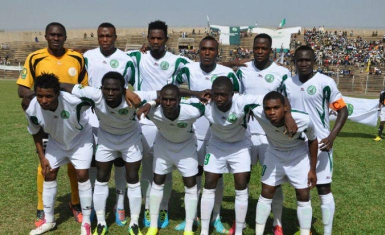 Les championnats de D1 et D2 de foot suspendus pour manque d'argent au Cameroun