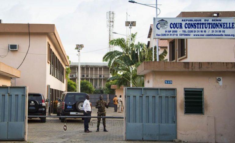 Le mot «race» reste présent dans plusieurs constitutions africaines francophones