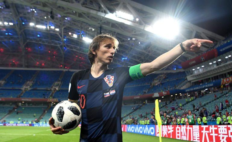 La Croatie se qualifie aux dépens de la Russie (4-3; 2-2) lors de la séance de tirs aux buts