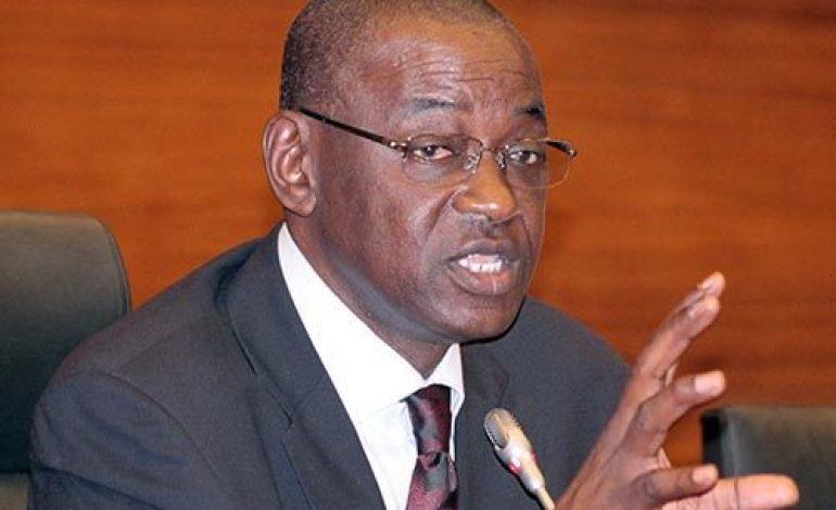 Me Ousseynou Fall au Procureur Demba Kandji: Niit daffay ame diom