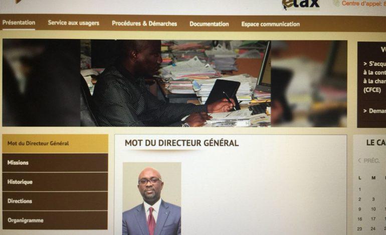 La DGID Sénégal lance «Mon espace Perso» la plateforme d'échanges entre contribuables