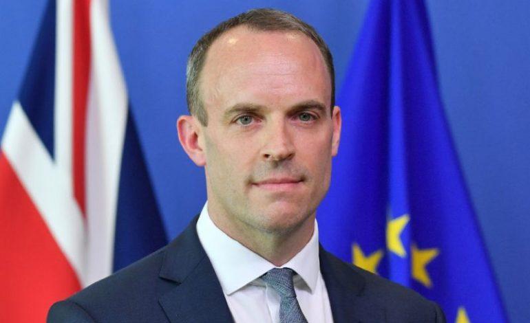 Sans accord commercial sur le BREXIT, le Royaume-Uni refusera de payer à l'Union Européenne la facture