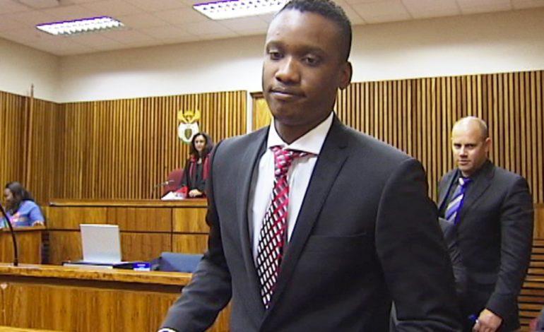 Duduzane Zuma, fils de l'ex président sud africain inculpé pour corruption